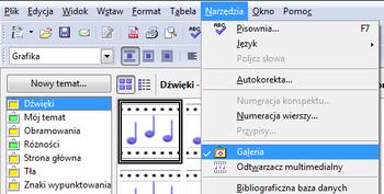 OpenOffice.org/Open Clip Art.