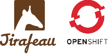 How to Install Jirafeau on OpenShift.