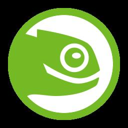 openSUSE:Artwork brand.