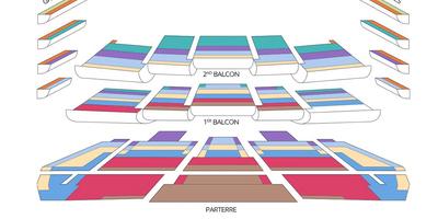 La traviata Tickets.