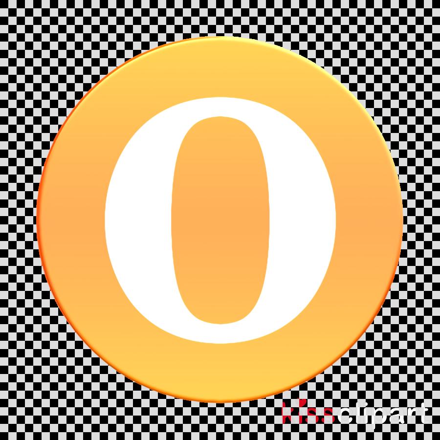 browser icon opera icon clipart.