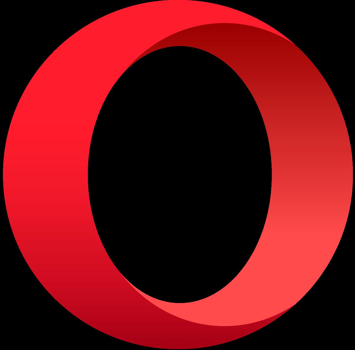 Opera (web browser).