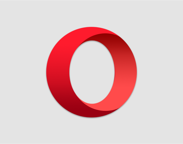 Opera Logo PNG Transparent Opera Logo.PNG Images..