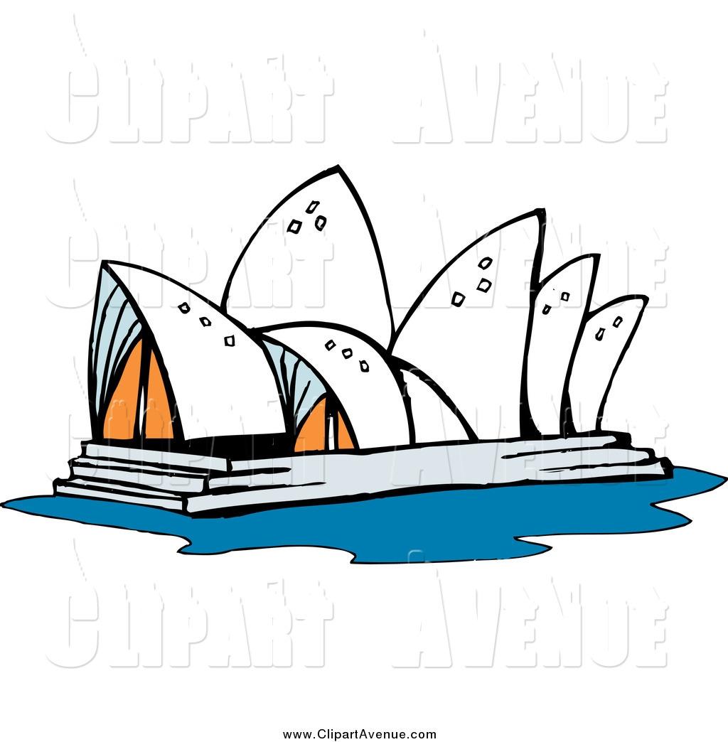 Similiar Sydney Opera House Drawing Keywords.