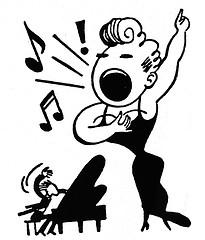 Free Opera Cliparts, Download Free Clip Art, Free Clip Art.