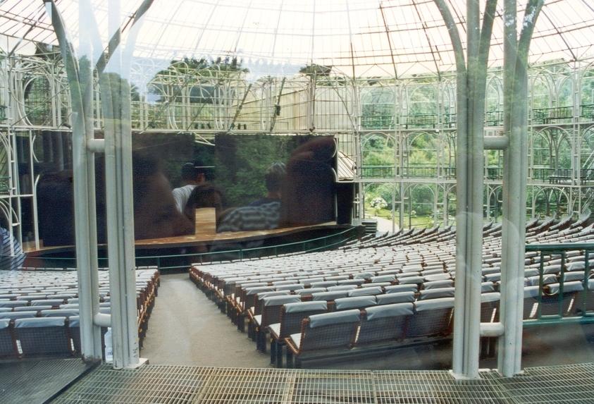 Wire Opera House.