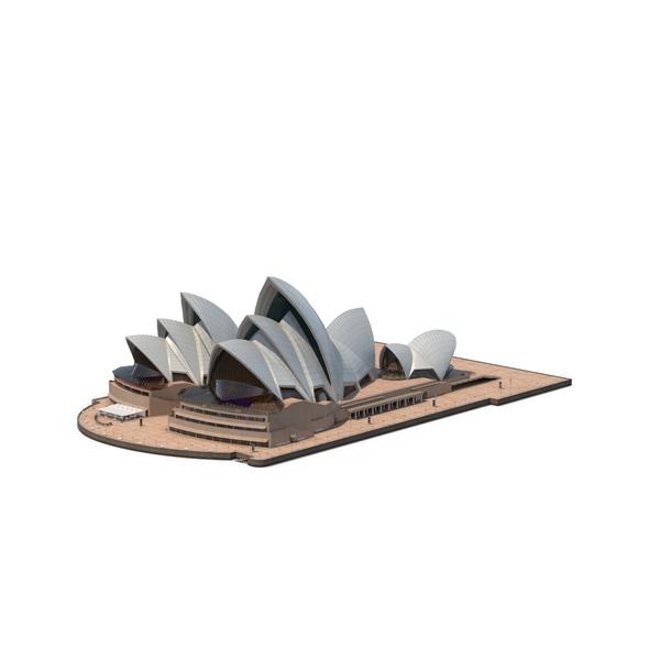Sydney Opera House PNG Images & PSDs for Download.