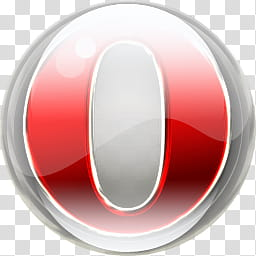 Orb Icon, ORB_opera_, Opera icon transparent background PNG.