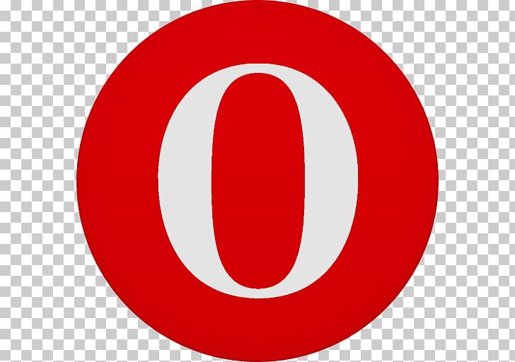 Area trademark symbol brand, Opera, Opera logo PNG clipart.