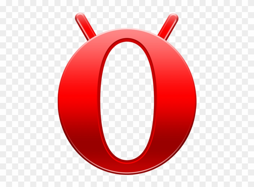 Opera Mini Android Icon Png.