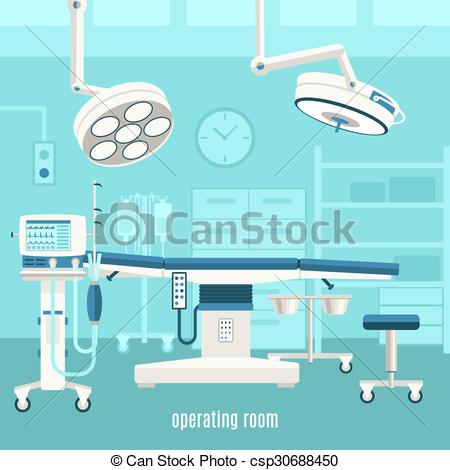 Operating Clipart.