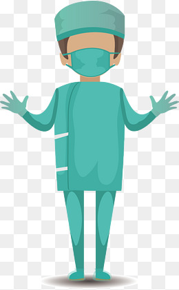 Operating Room Nurse Png & Free Operating Room Nurse.png.