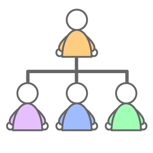 Organization clipart #12