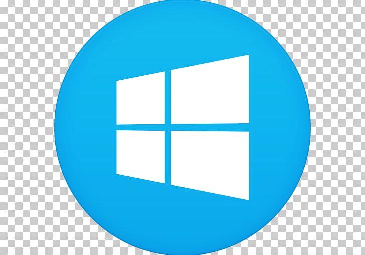 Windows 8 Microsoft Windows Operating System Windows 10 Icon.
