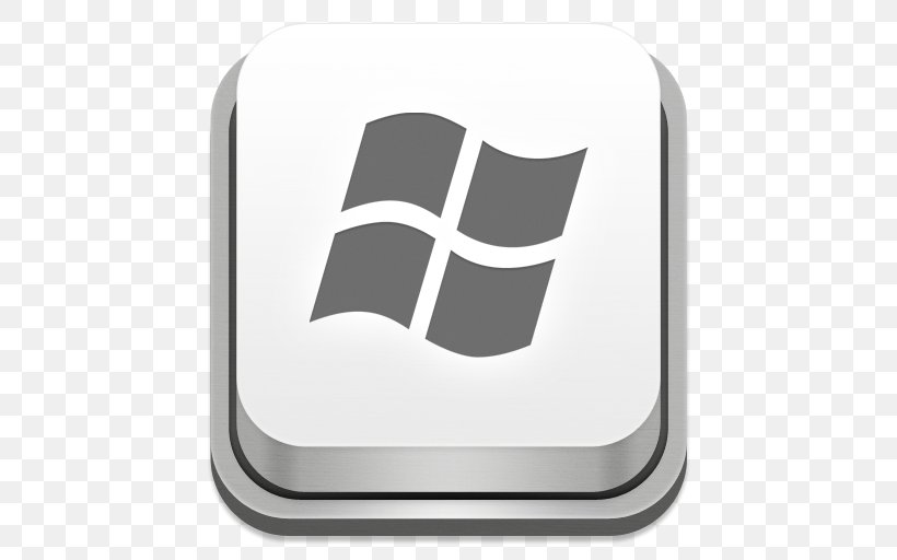Microsoft Windows Client Operating System Icon, PNG.