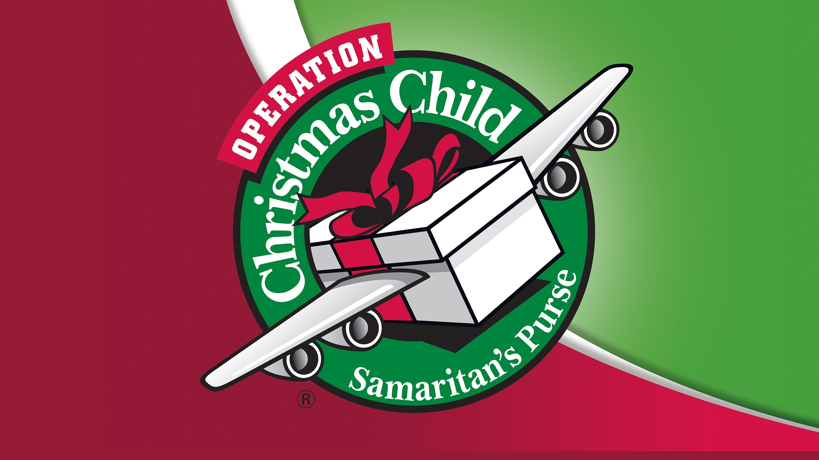 Operation Christmas Child Project.