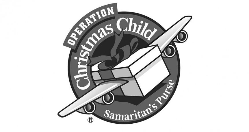 Operation Christmas Child 2016.