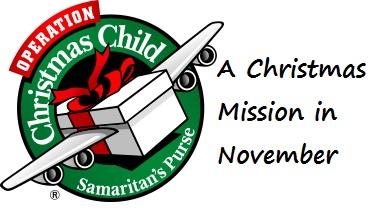 Operation Christmas Child Clip Art & Operation Christmas Child.