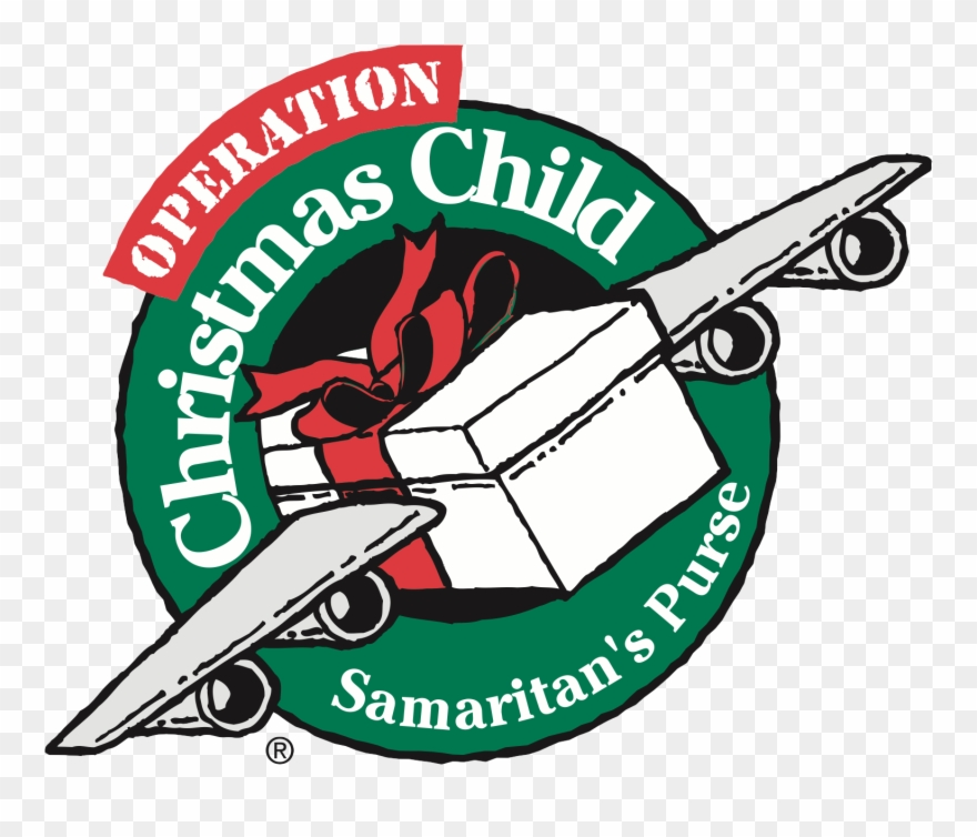 Operation Christmas Clipart.