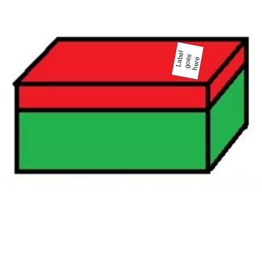 Free Clipart Operation Christmas Child.
