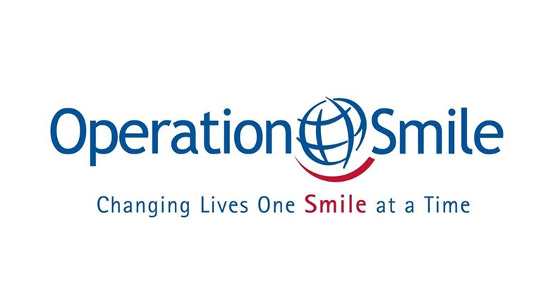 Simon Humphrey is fundraising for Operation Smile United Kingdom.