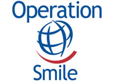Operation Smile.