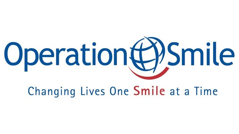 Jessy Penrose is fundraising for Operation Smile United Kingdom.