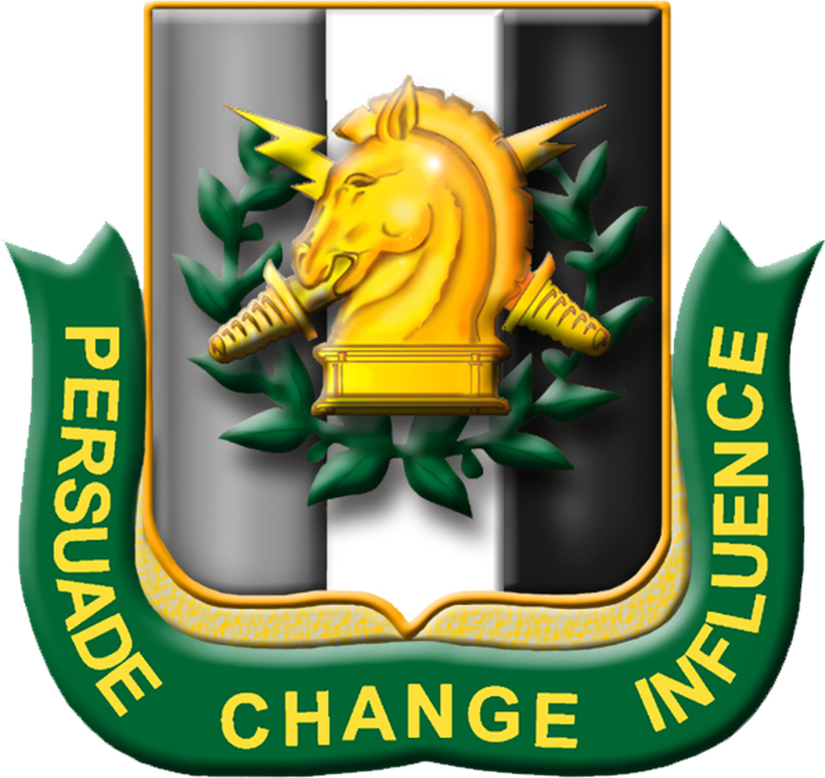 The Army\'s psychological operations community is getting its.