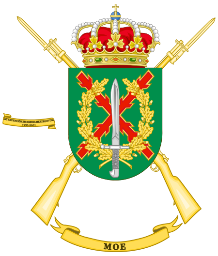 Special Operations Command (Spain).