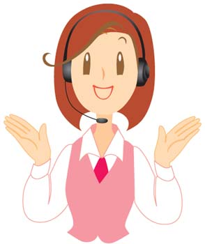 Free Telephone Operator Clipart and Vector Graphics ...