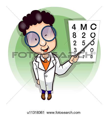 Ophthalmologist Stock Illustrations. 655 ophthalmologist clip art.