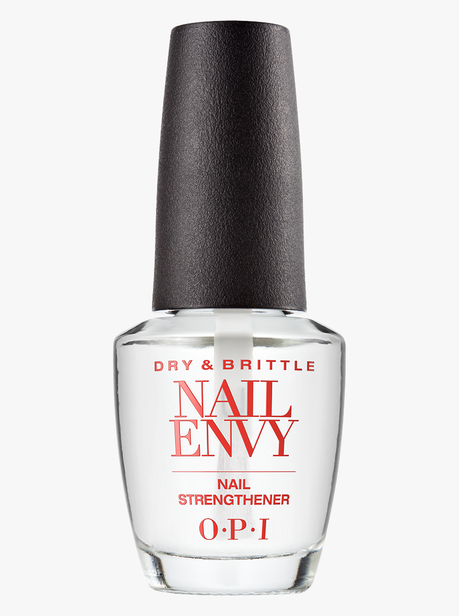 Weak, Damaged Nails Are No Match For Opi Nail Envy.