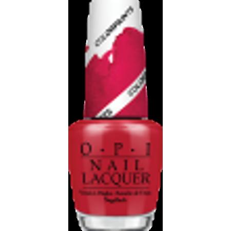 Opi Opi Magenta Muse Nail Lacquer P23.