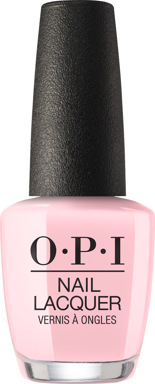 OPI Lacquer.