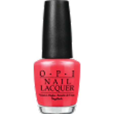 OPI N38 DOWN TO THE CORE.
