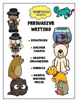 Writer\'s Workshop Persuasive Writing Strategies.