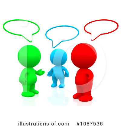 Showing post & media for Opinion clip art cartoon.