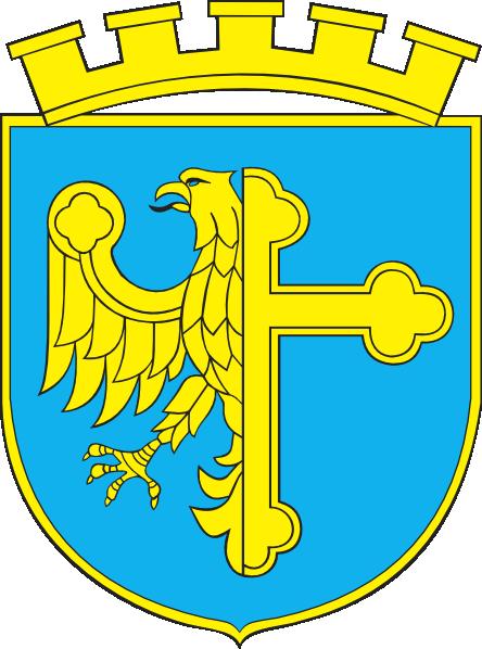 Opole Coat Of Arms clip art Free Vector / 4Vector.