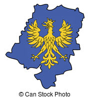 Map of opole poland Illustrations and Clipart. 11 Map of opole.