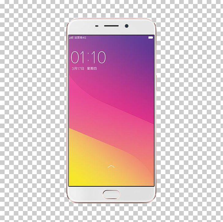 Smartphone OPPO R9s Feature Phone OPPO Digital PNG, Clipart.