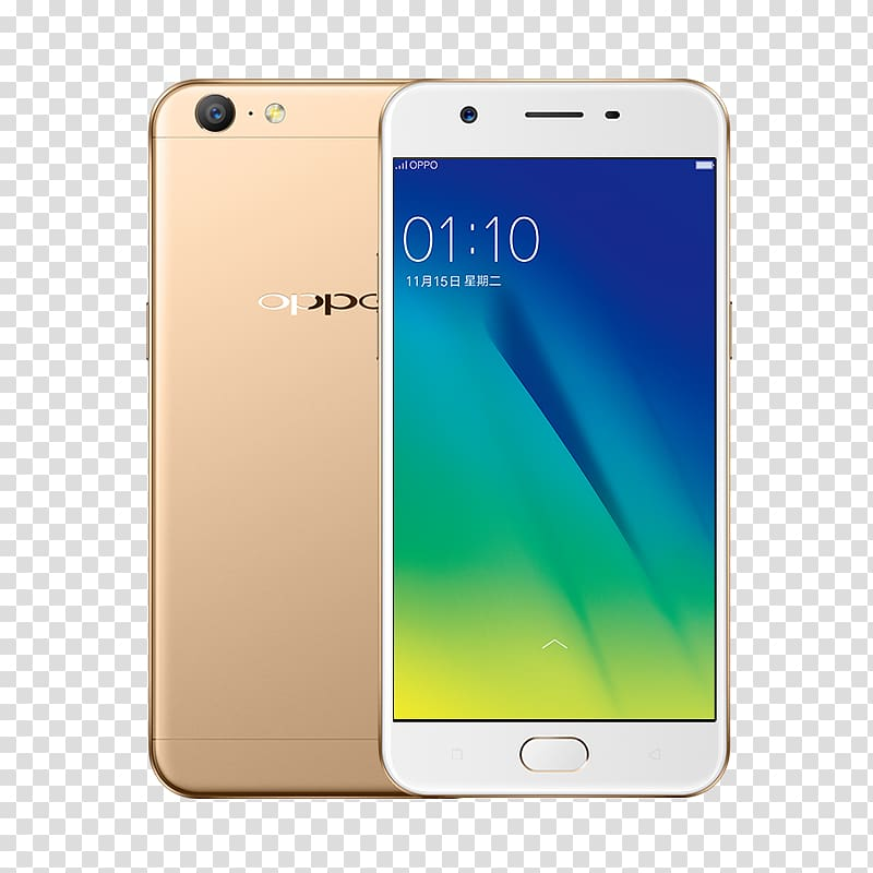 OPPO A57 Front.