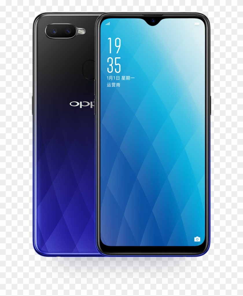 Buy Cheap Oppo A7x.