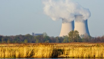 An Open Letter to Environmentalists on Nuclear Energy.