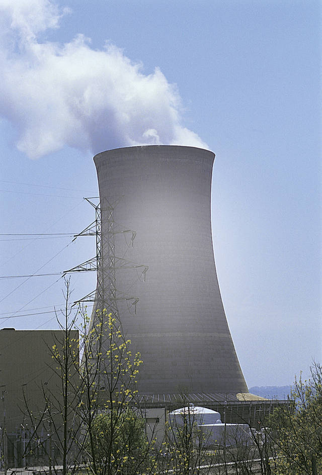Proponents make case for nuclear in Oklahoma.