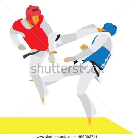 Opponent Stock Images, Royalty.
