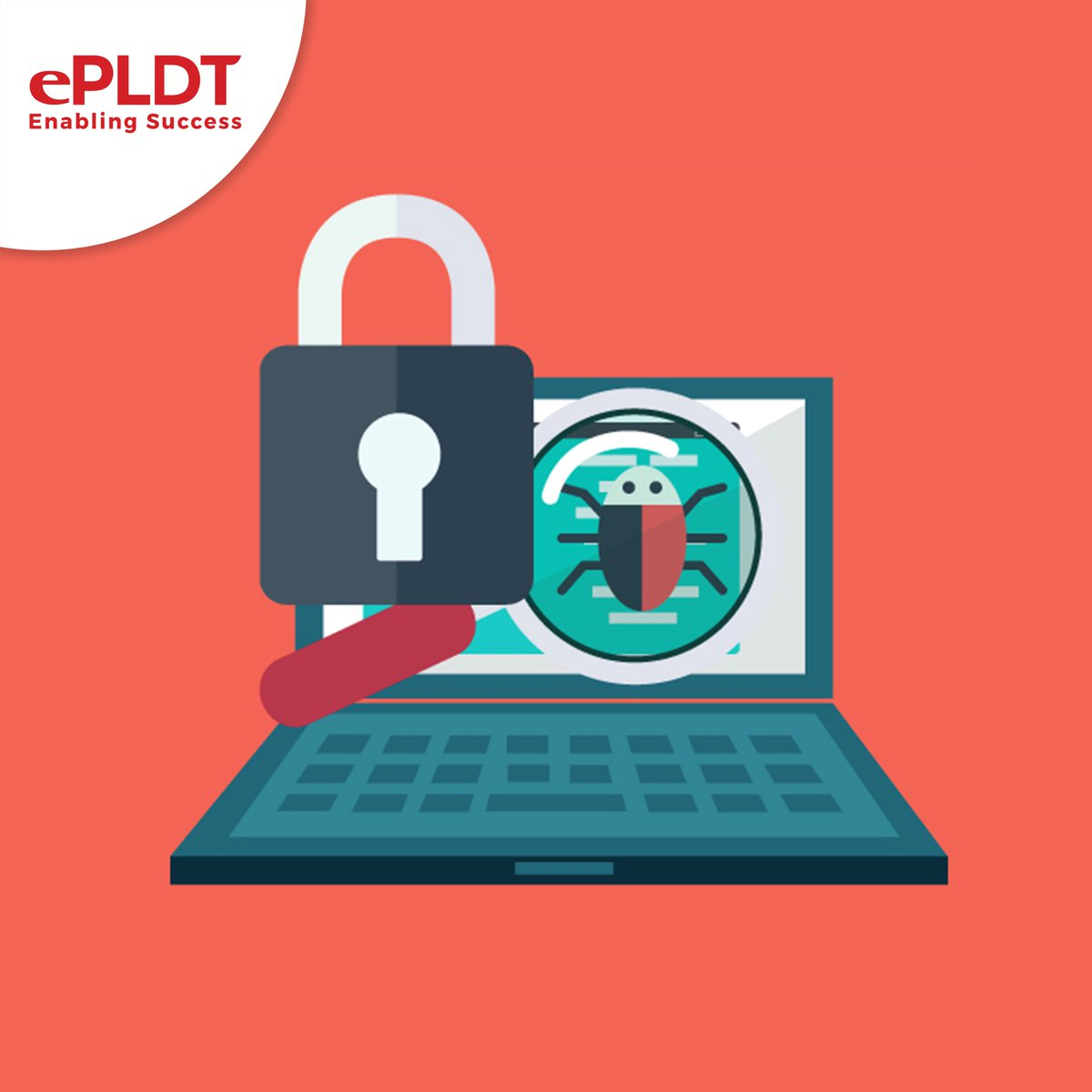 """ePLDT, Inc. on Twitter: """"There's never a more opportune time to."""