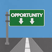 Opportunities Clip Art.