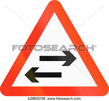 Stock Images of Opposing Traffic in Bangladesh k29833756.