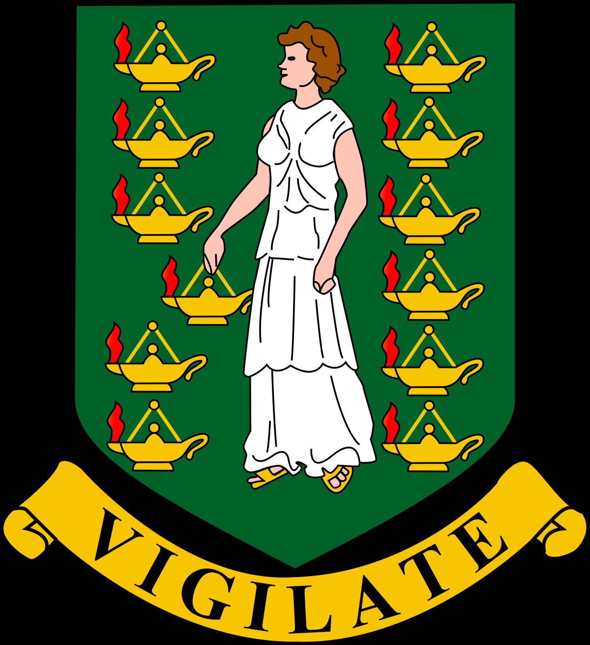 Leader of the Opposition (British Virgin Islands).