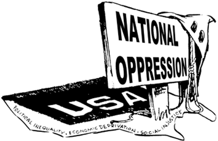 Oppression 20clipart.